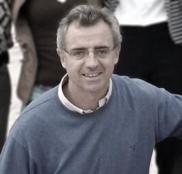 Miguel García de Andoin Iglesia